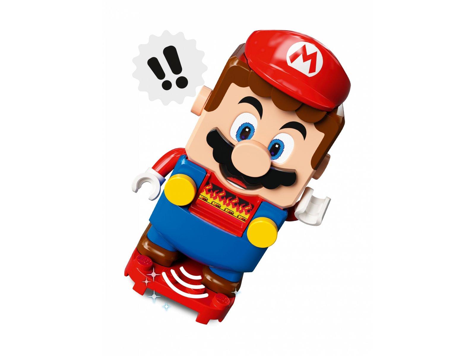 LEGO Super Mario™ 71360 Przygody z Mario - zestaw startowy