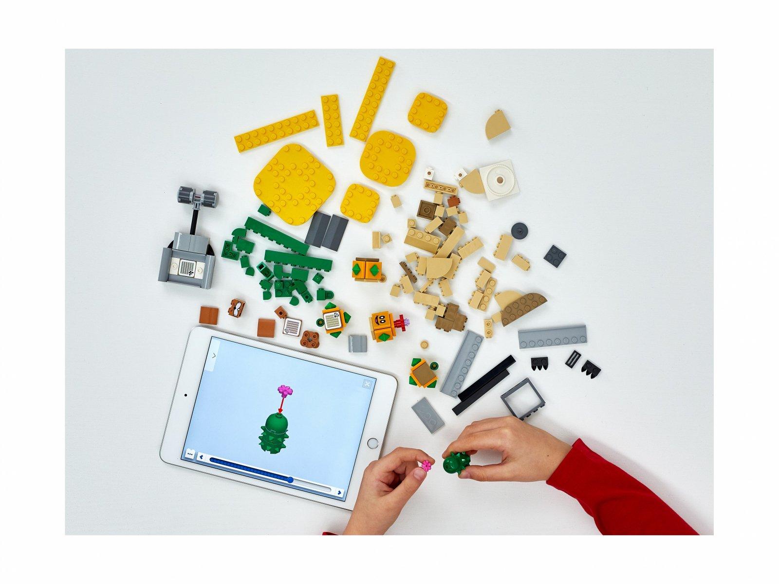 LEGO Super Mario™ 71363 Pustynny Pokey - zestaw rozszerzający