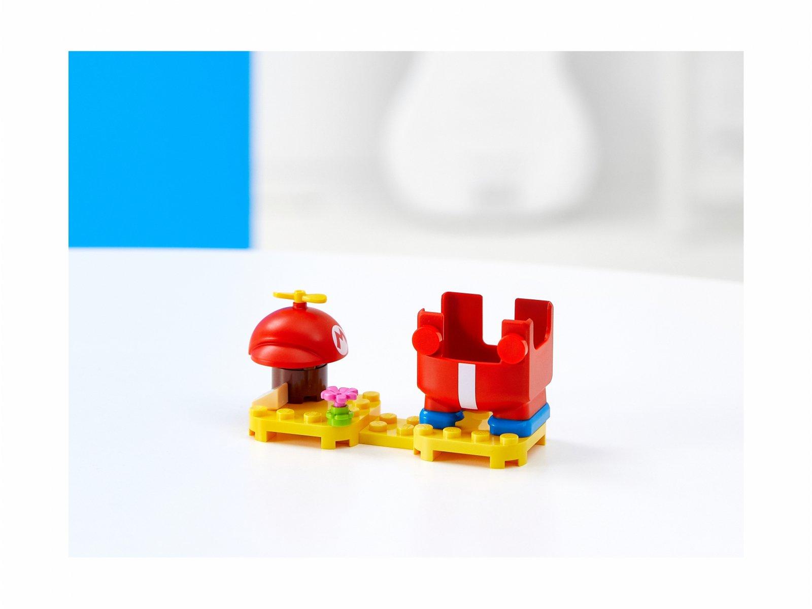LEGO Super Mario™ Helikopterowy Mario - dodatek 71371