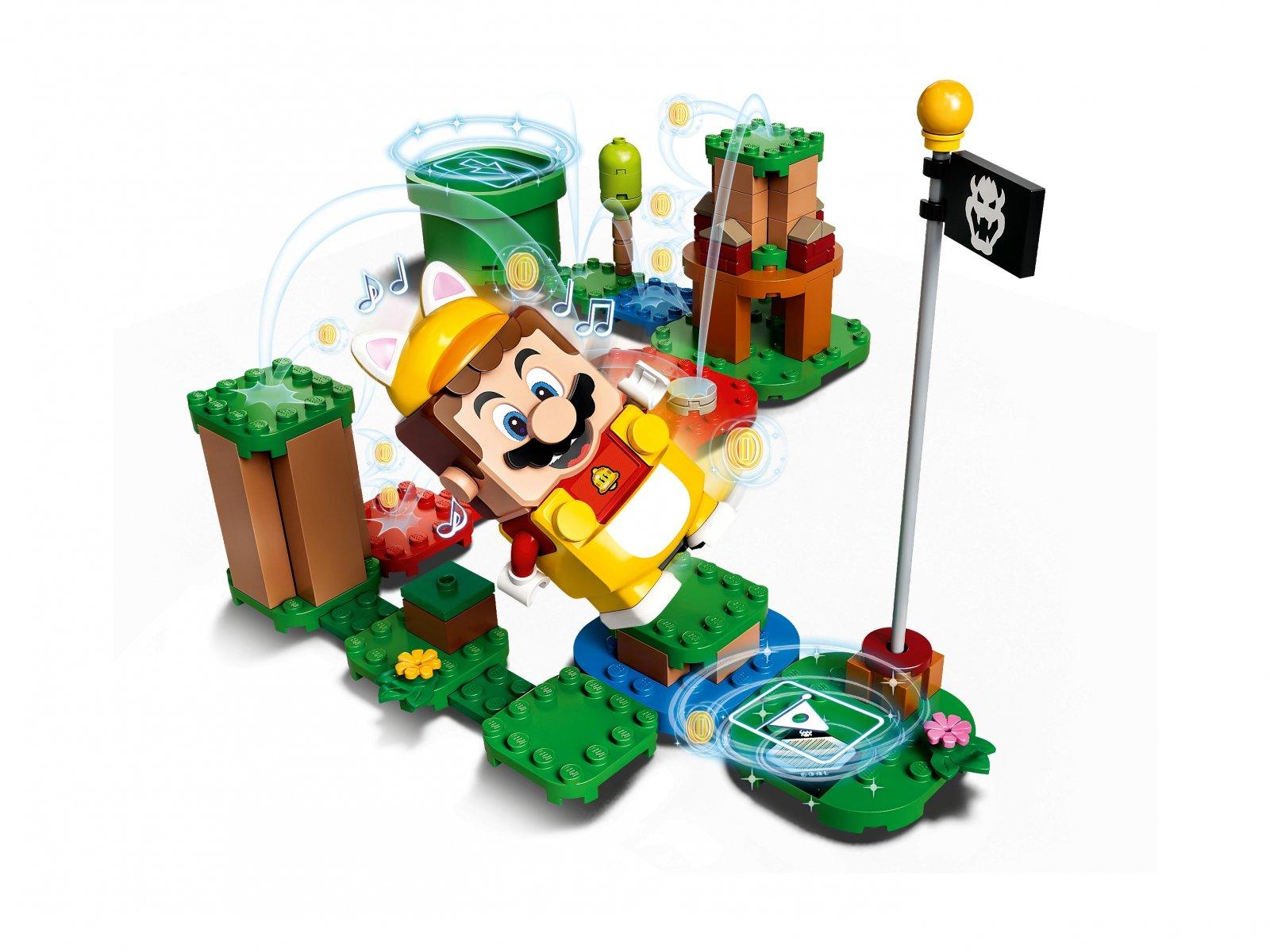LEGO Super Mario™ 71372 Mario kot - dodatek