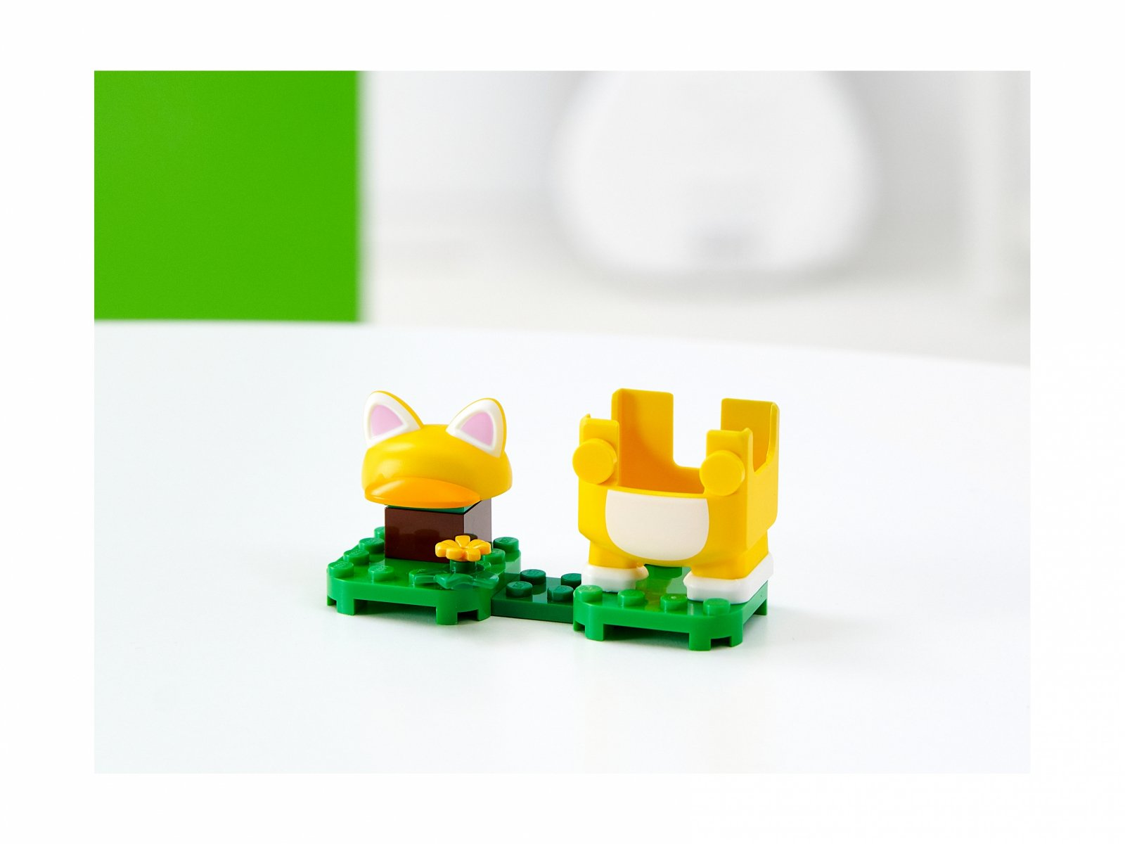 LEGO Super Mario Mario kot - dodatek 71372