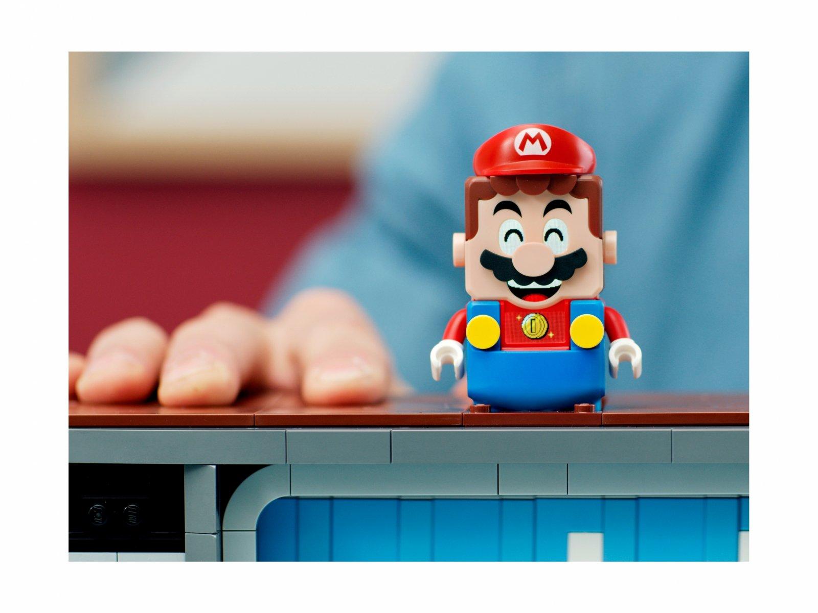 LEGO 71374 Super Mario™ Nintendo Entertainment System™