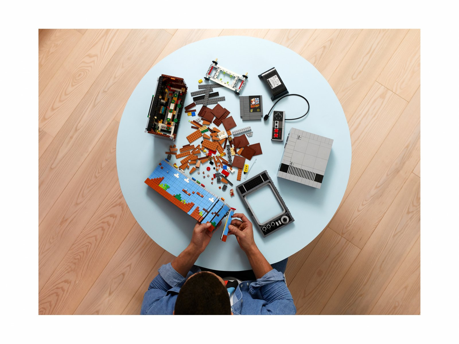 LEGO Super Mario 71374 Nintendo Entertainment System™
