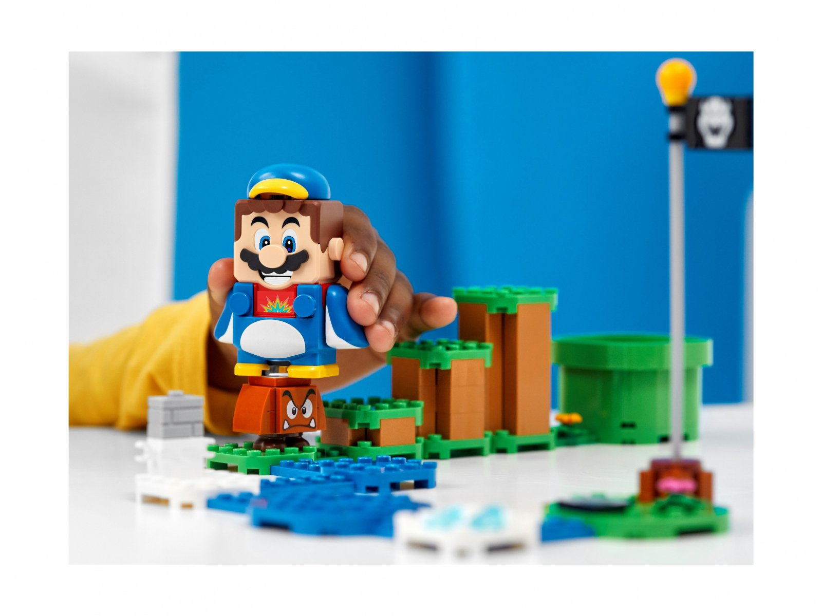 LEGO Super Mario™ Mario pingwin - ulepszenie 71384