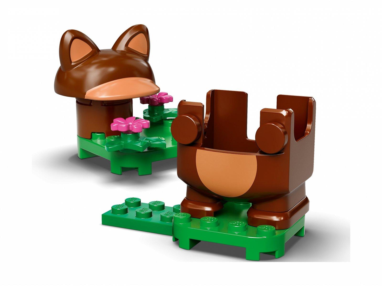 LEGO 71385 Mario szop - ulepszenie