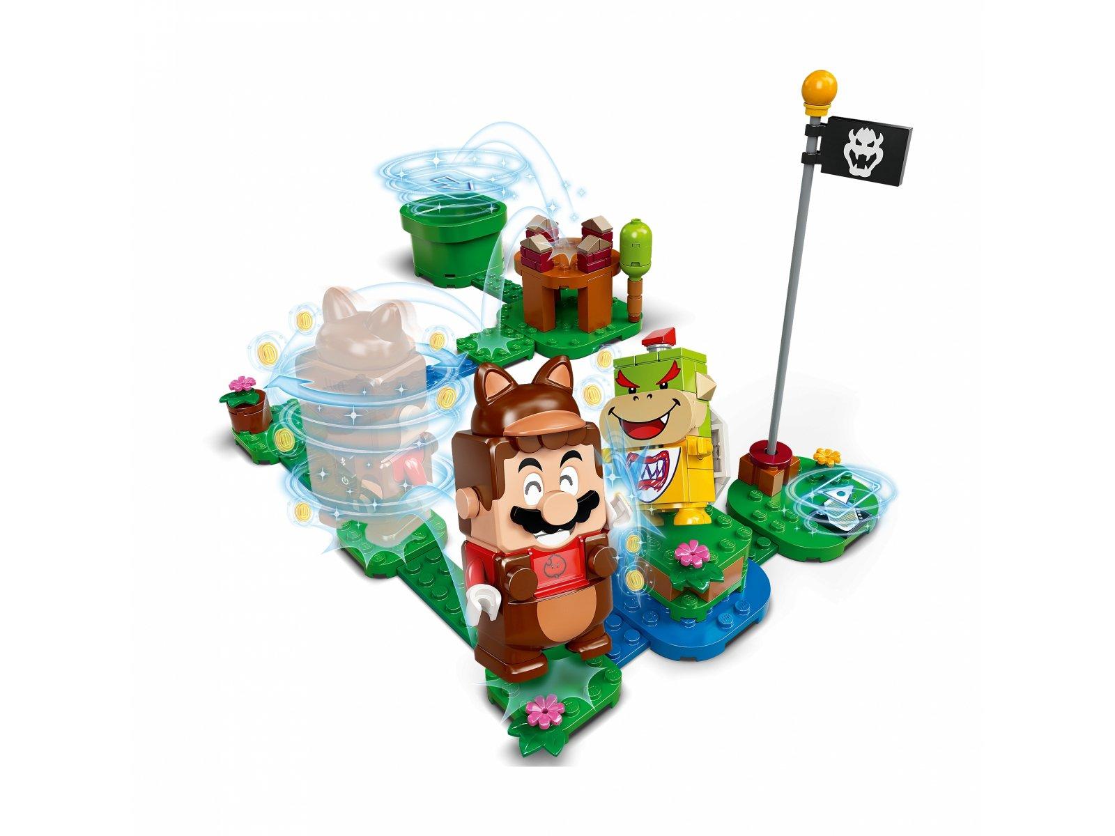 LEGO Super Mario™ 71385 Mario szop - ulepszenie