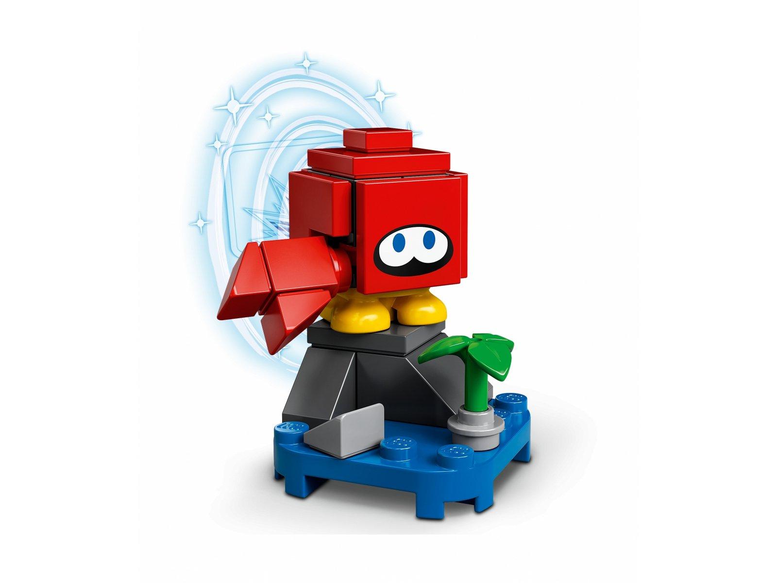 LEGO Super Mario Zestawy postaci - seria 2 71386