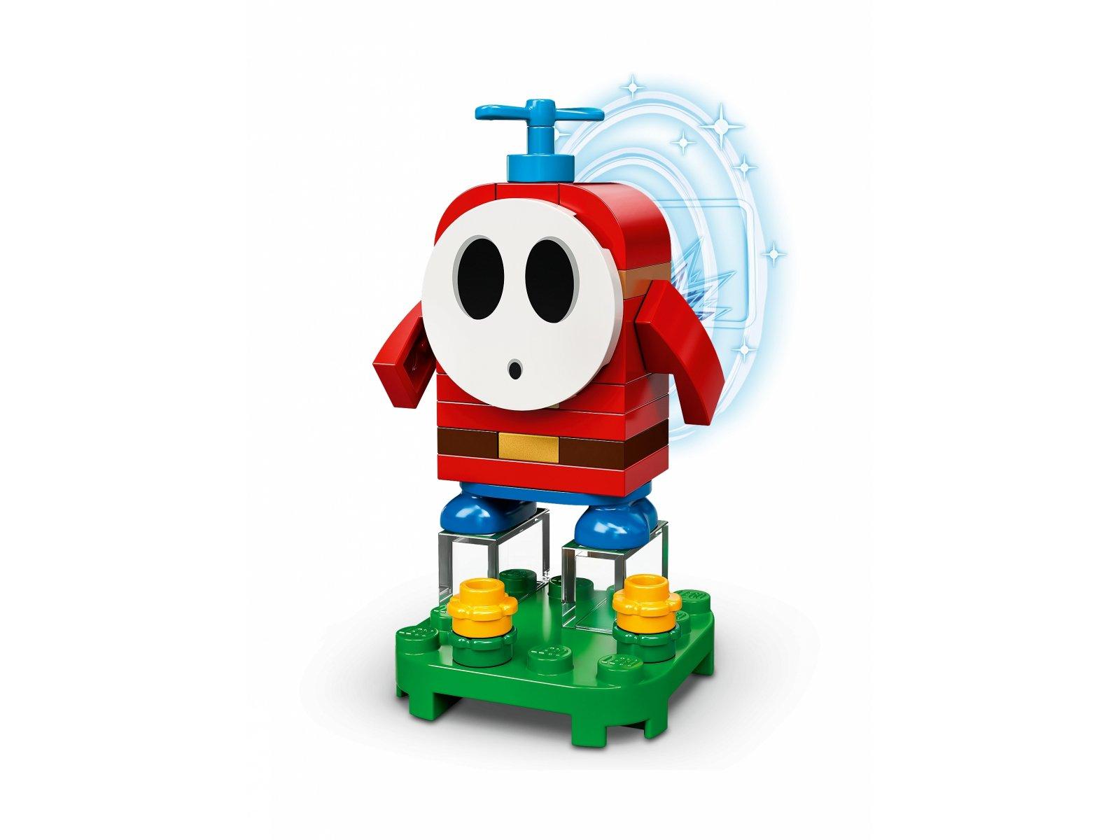LEGO Super Mario 71386 Zestawy postaci - seria 2