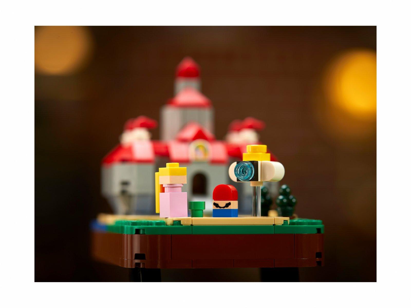 LEGO 71395 Pytajnikowy blok Super Mario 64™
