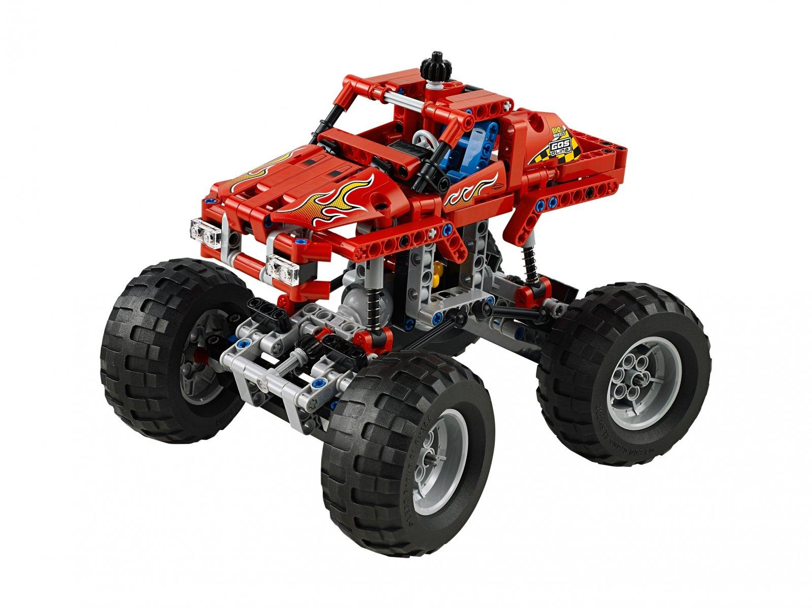LEGO 42005 Monster truck
