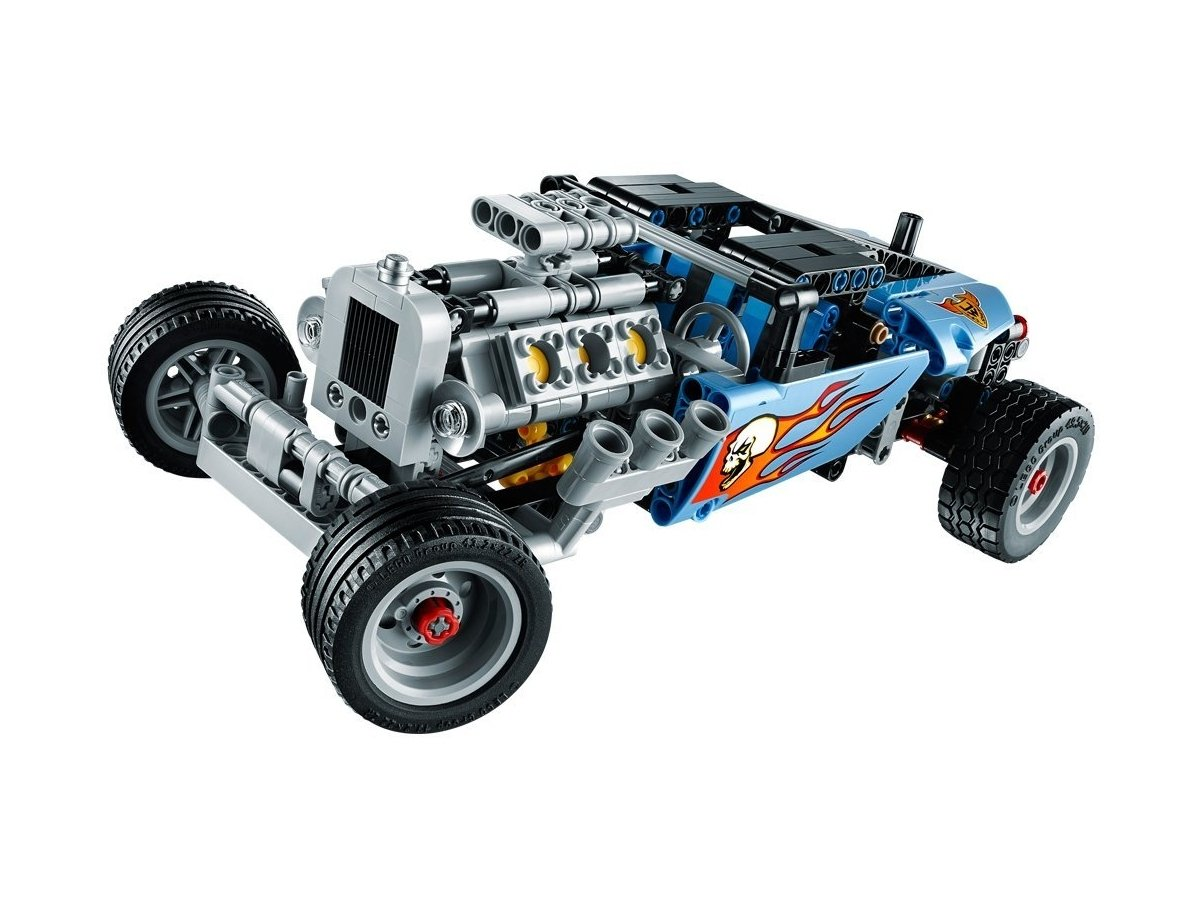 LEGO 42022 Technic Hot rod