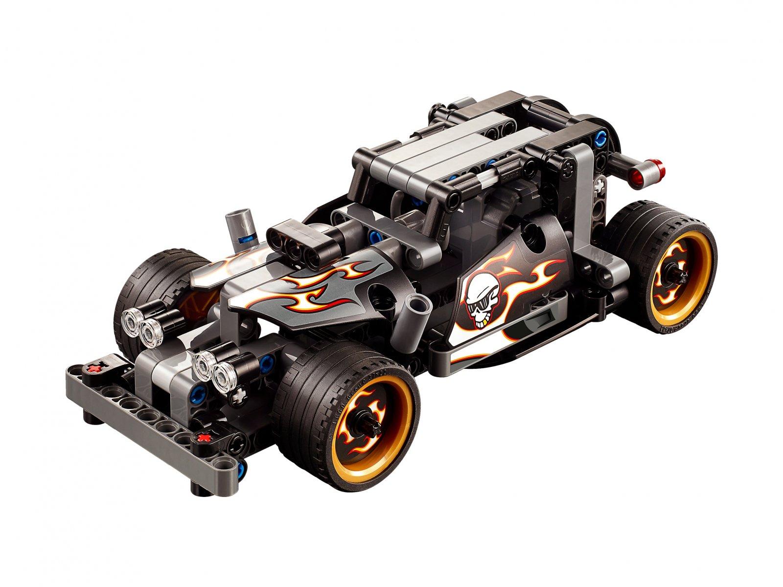 LEGO 42046 Wyścigówka zbiegów
