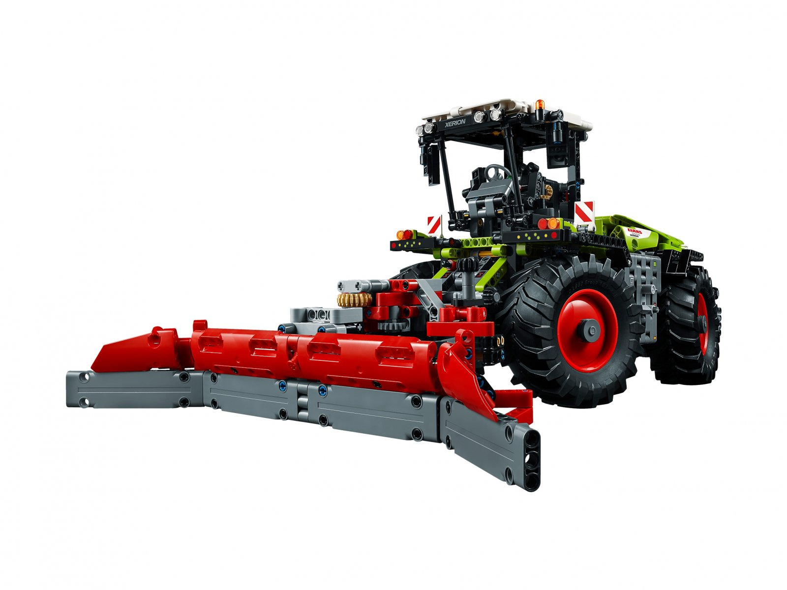 LEGO Technic CLAAS XERION 5000 TRAC VC 42054