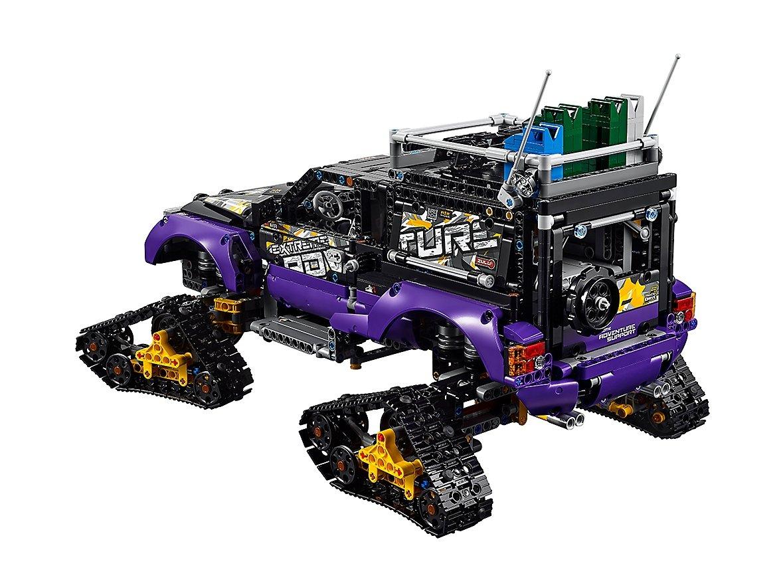 LEGO 42069 Technic Ekstremalna przygoda