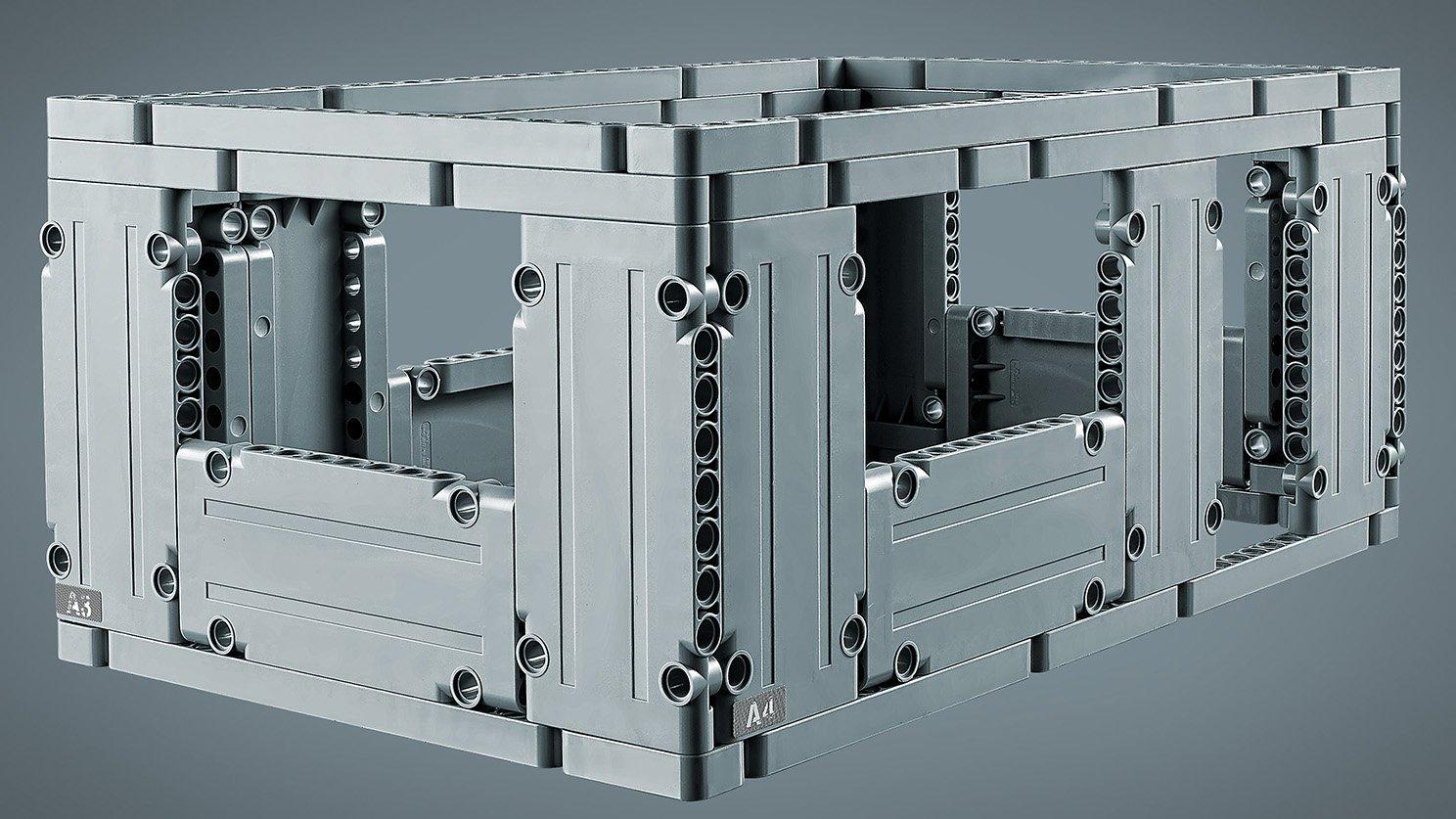 LEGO Technic Dźwig 42082