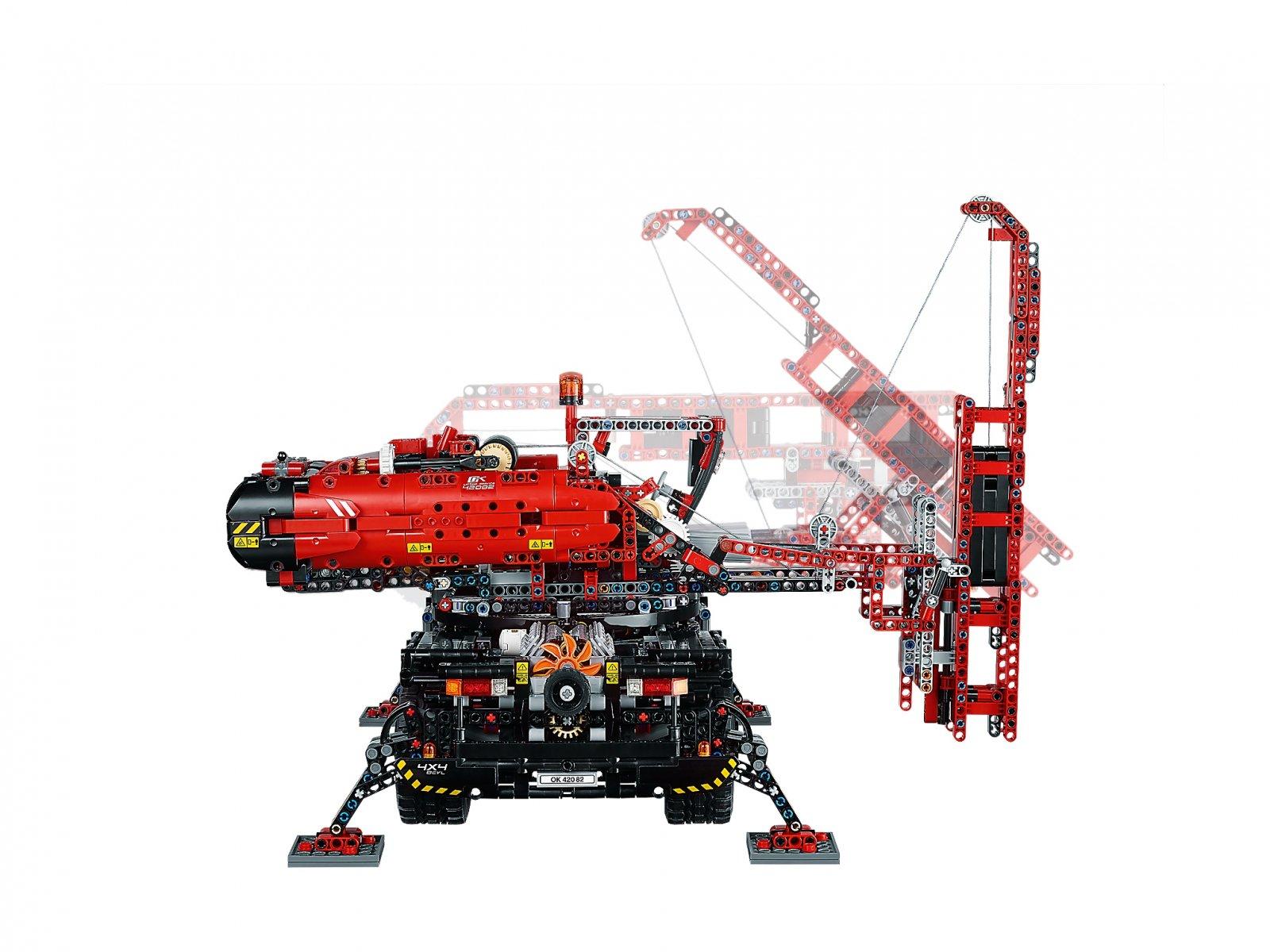 LEGO Technic Dźwig