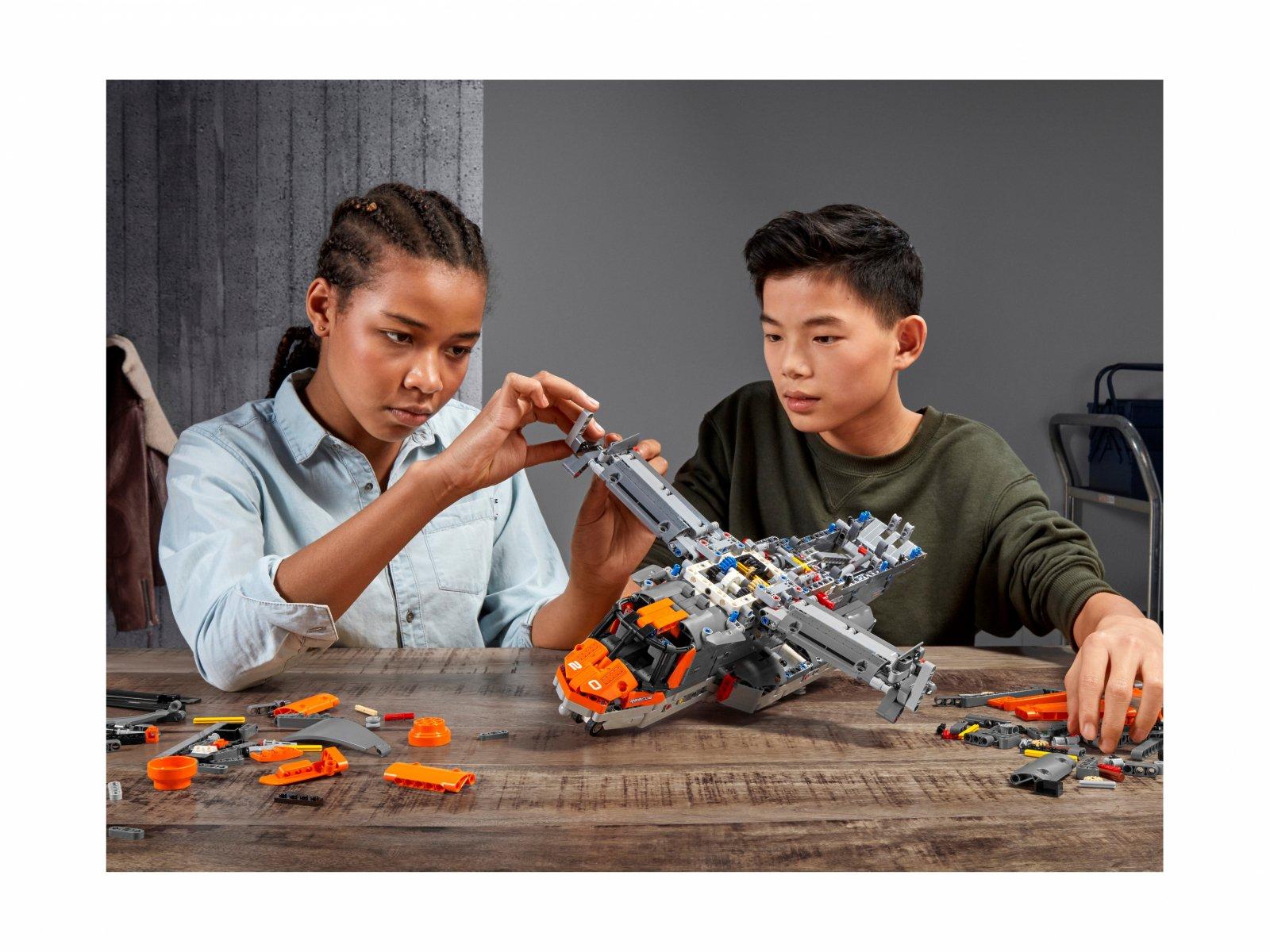 LEGO 42113 Technic Bell™ Boeing™ V-22 Osprey™