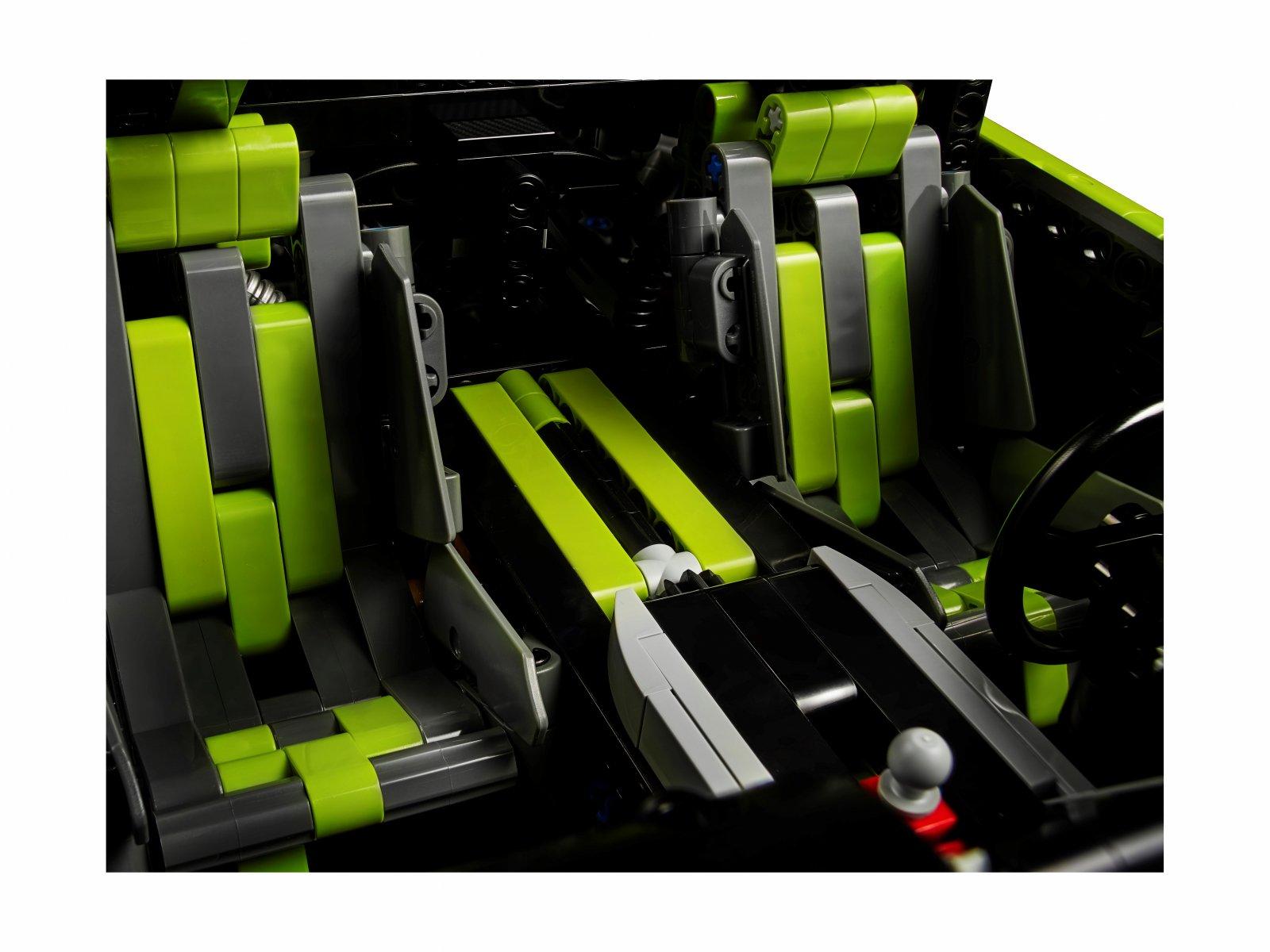 LEGO 42115 Lamborghini Sián FKP 37