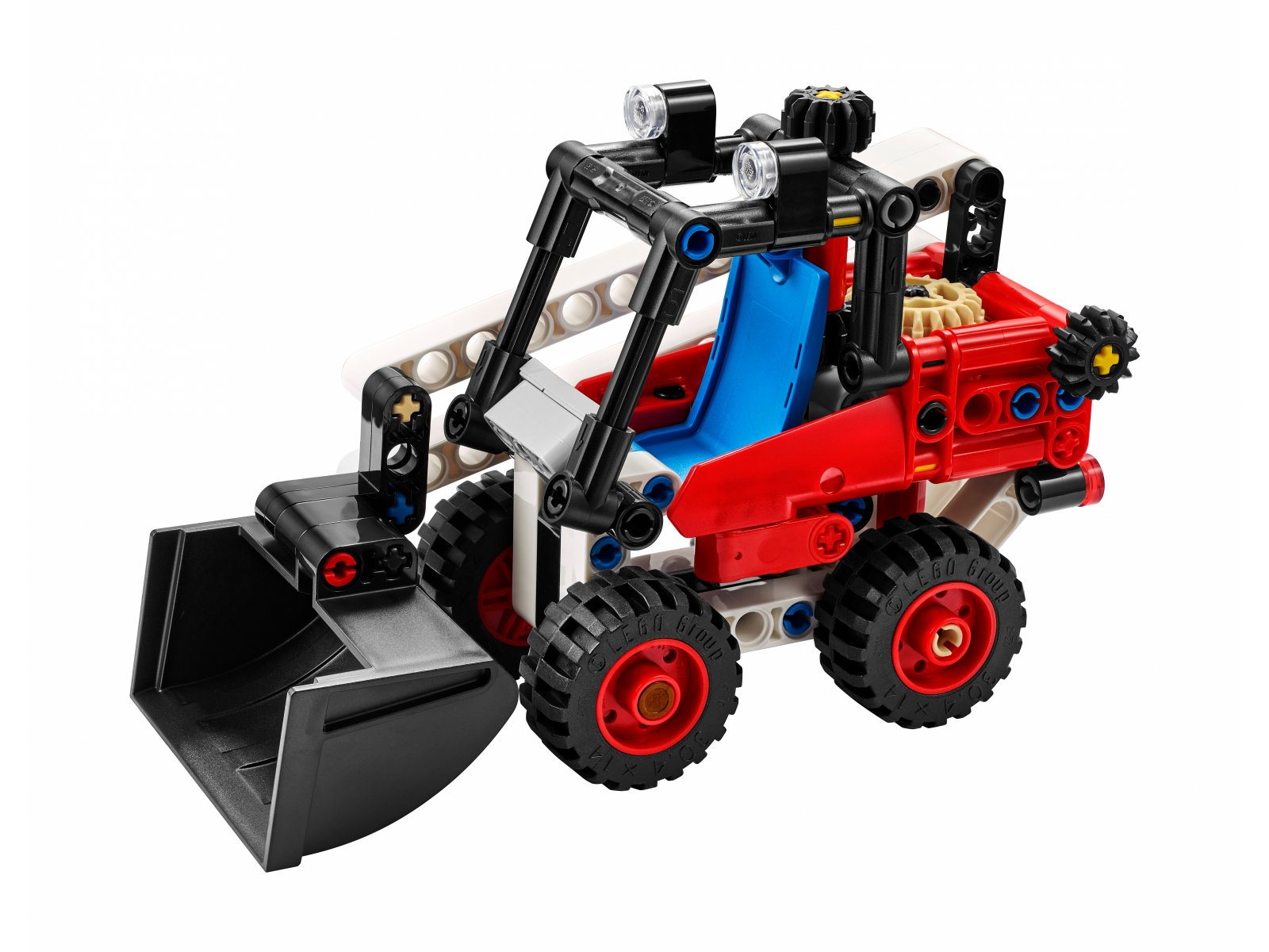 LEGO Technic 42116 Miniładowarka
