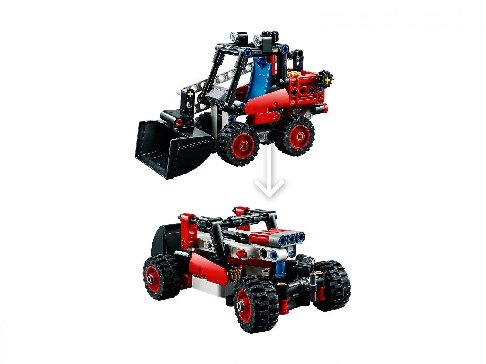 LEGO 42116 Technic Miniładowarka