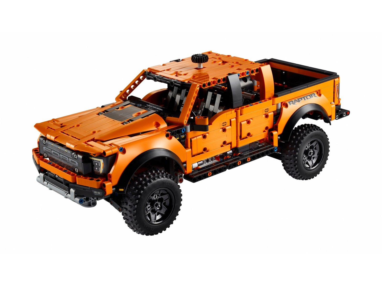 LEGO Technic 42126 Ford® F-150 Raptor