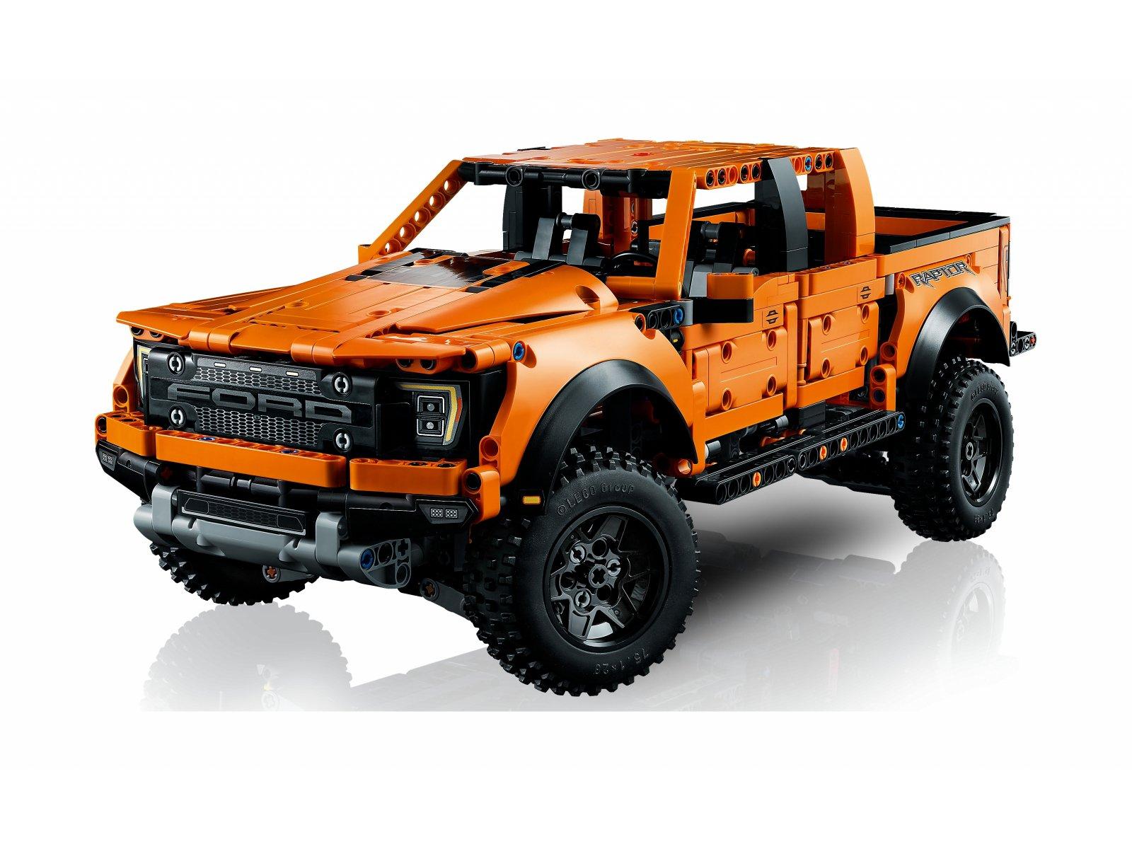 LEGO Technic Ford® F-150 Raptor 42126