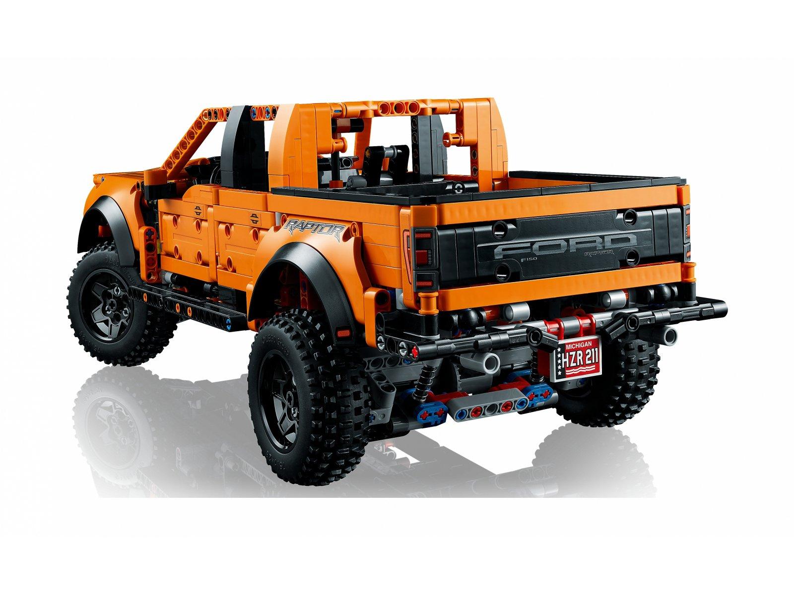 LEGO 42126 Technic Ford® F-150 Raptor