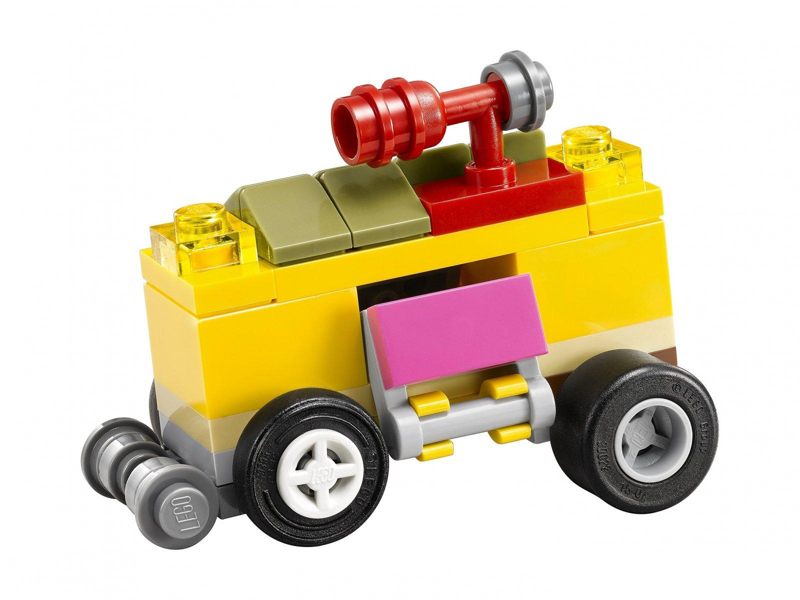 LEGO 30271 Teenage Mutant Ninja Turtles™ Mikey's Mini-Shellraiser