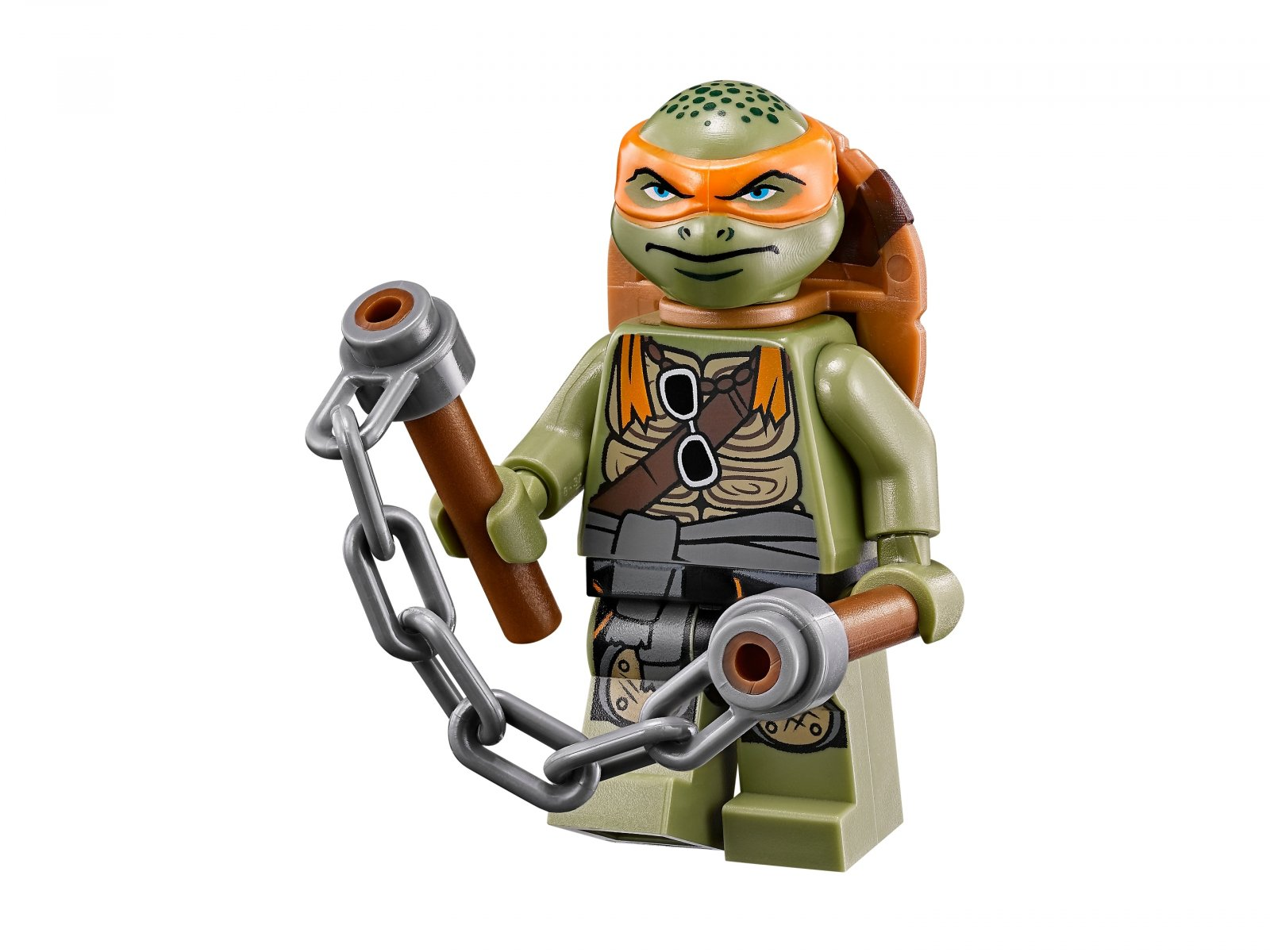 LEGO Teenage Mutant Ninja Turtles™ Furgonetka żółwi