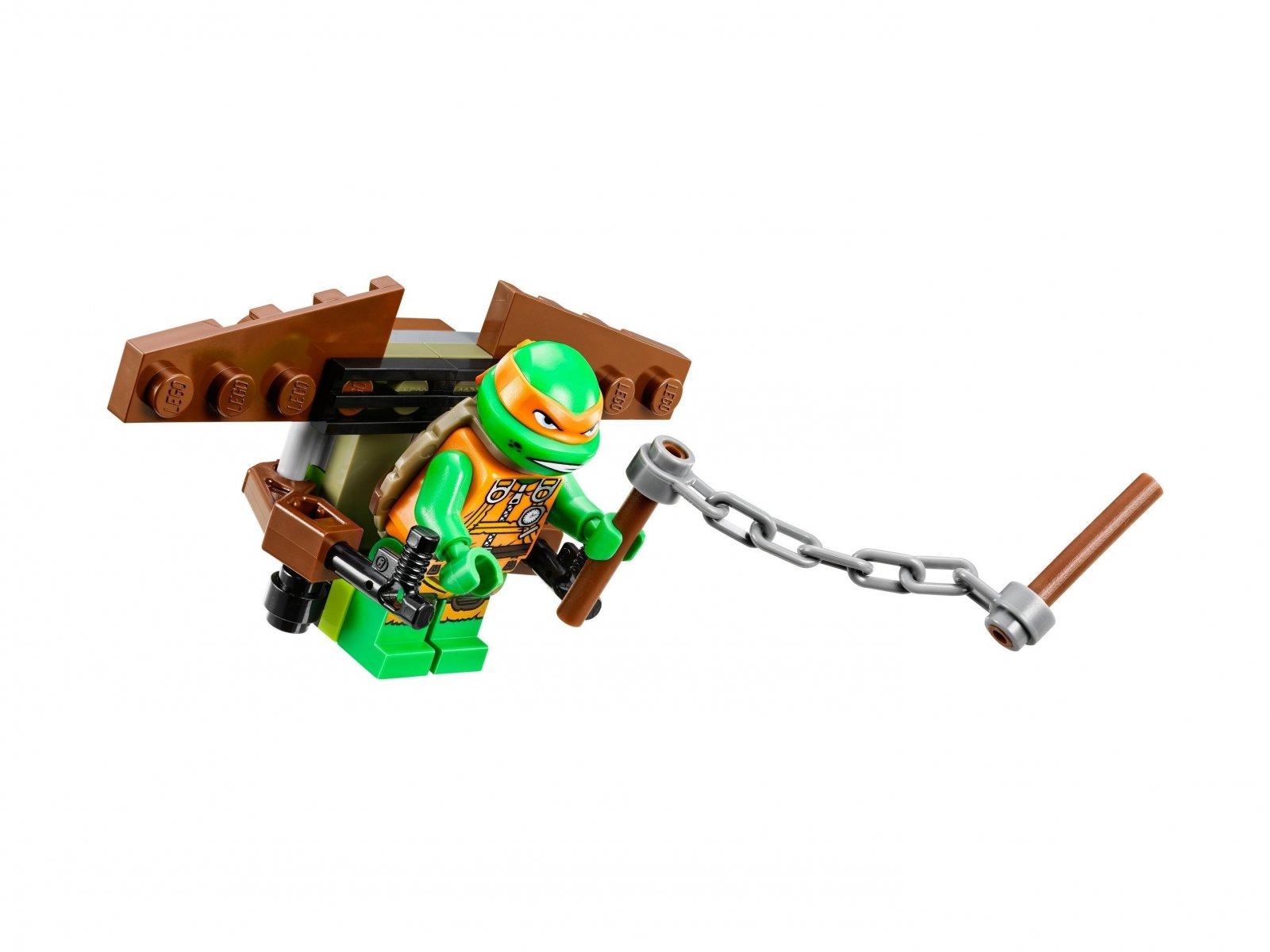 LEGO 79120 Podniebne uderzenie