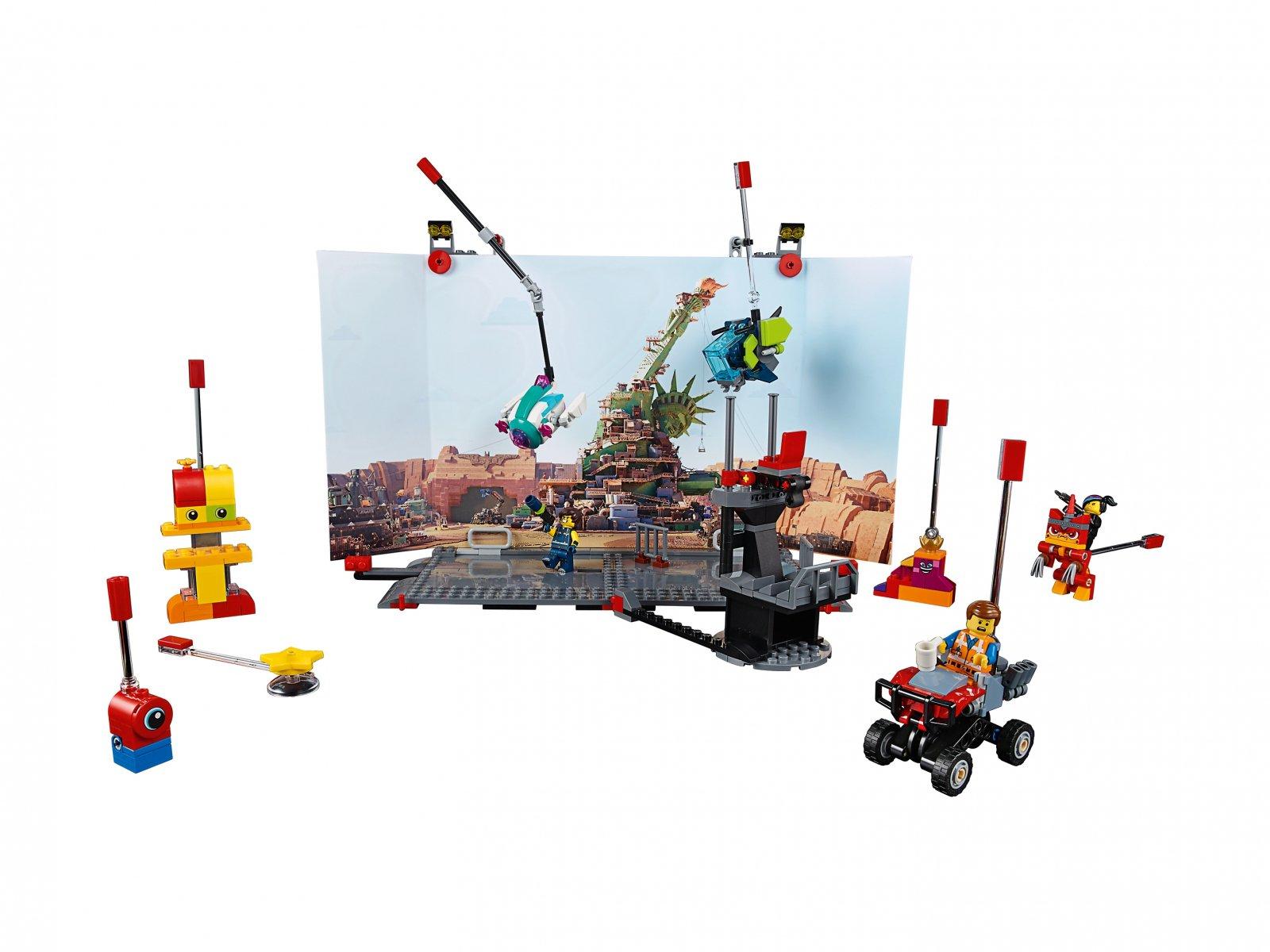 LEGO THE LEGO® MOVIE 2™ 70820 LEGO® Movie Maker