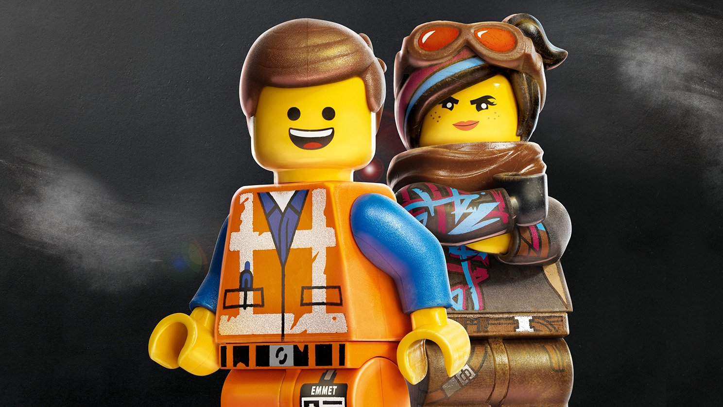 LEGO 70820 THE LEGO® MOVIE 2™ LEGO® Movie Maker
