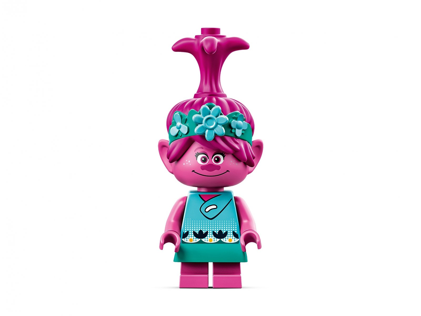 LEGO 41251 Trolls World Tour Owocowy domek Poppy