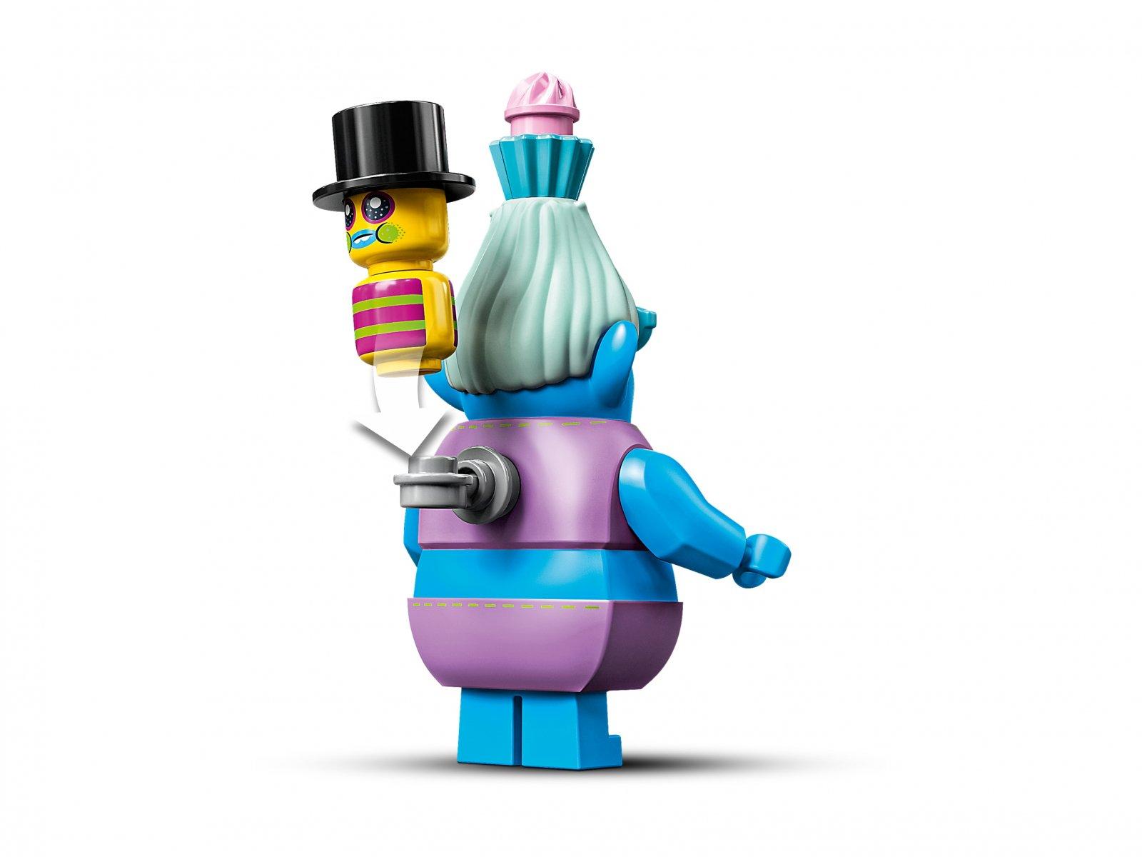 LEGO 41252 Przygoda Poppy w balonie