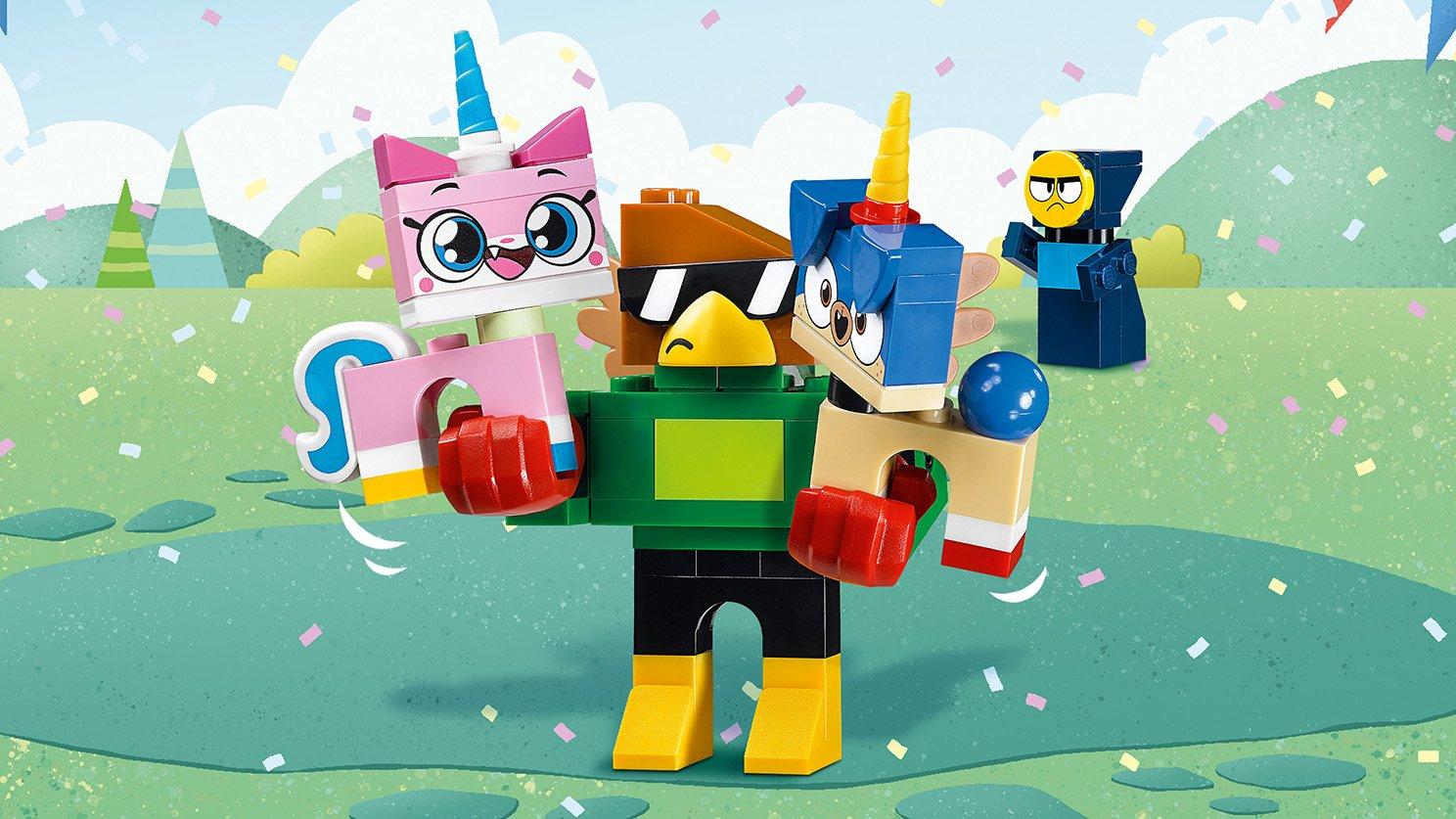 LEGO Unikitty™ Czas na imprezę