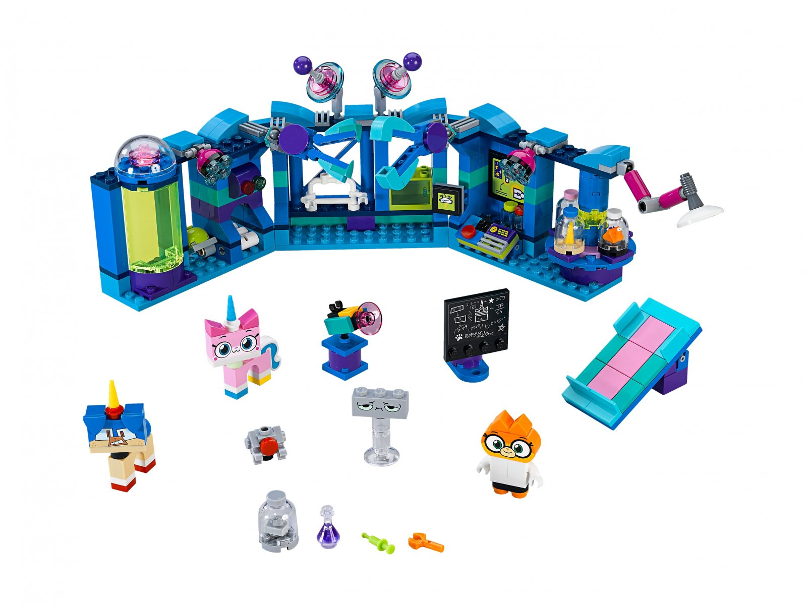 LEGO 41454 Laboratorium dr Lisiczki™