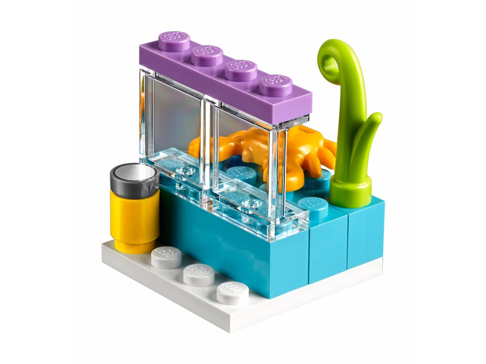 LEGO Unikitty™ 5005239 Komnata zamku Kici Rożek