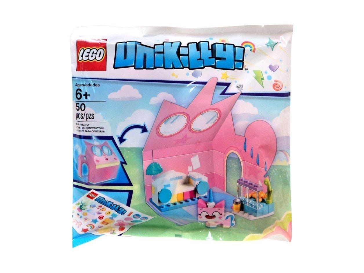 LEGO Unikitty™ Komnata zamku Kici Rożek