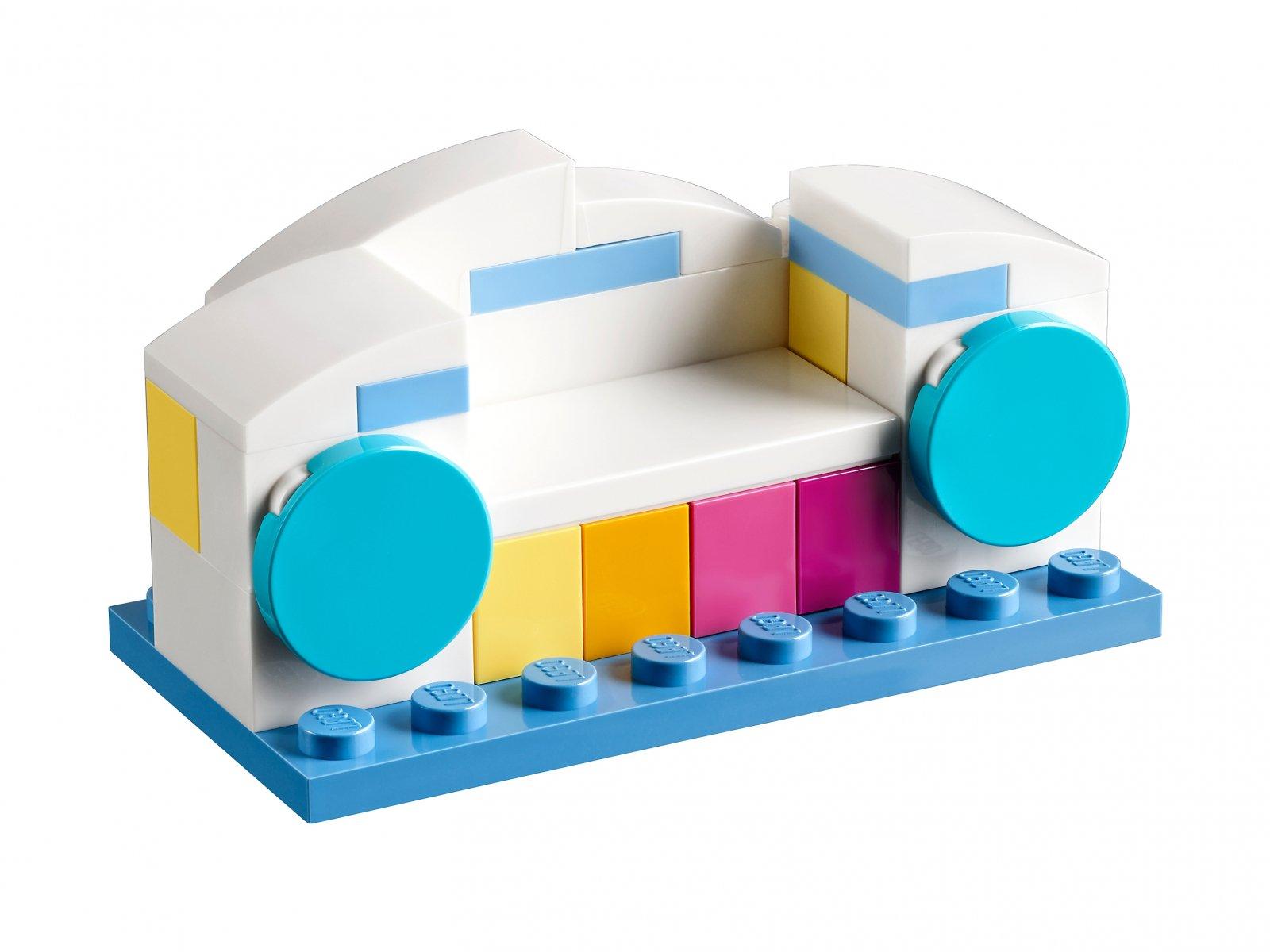 LEGO 5005239 Komnata zamku Kici Rożek