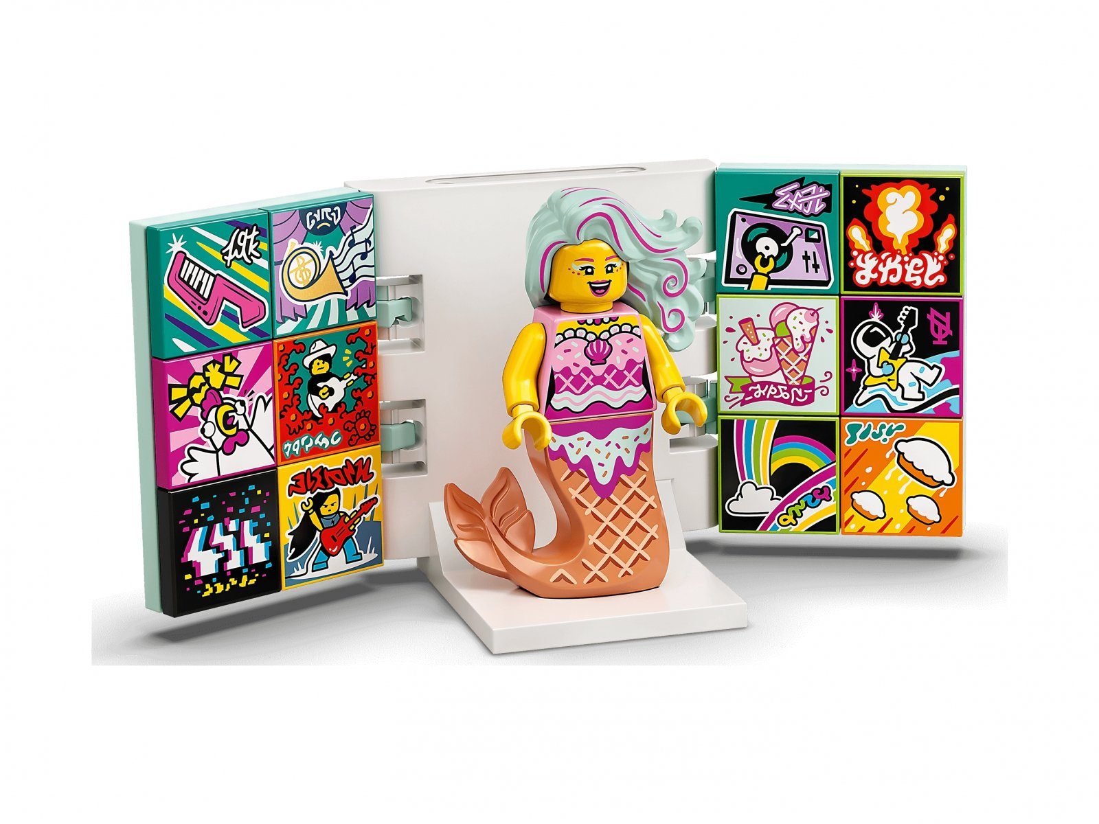 LEGO 43102 Candy Mermaid BeatBox