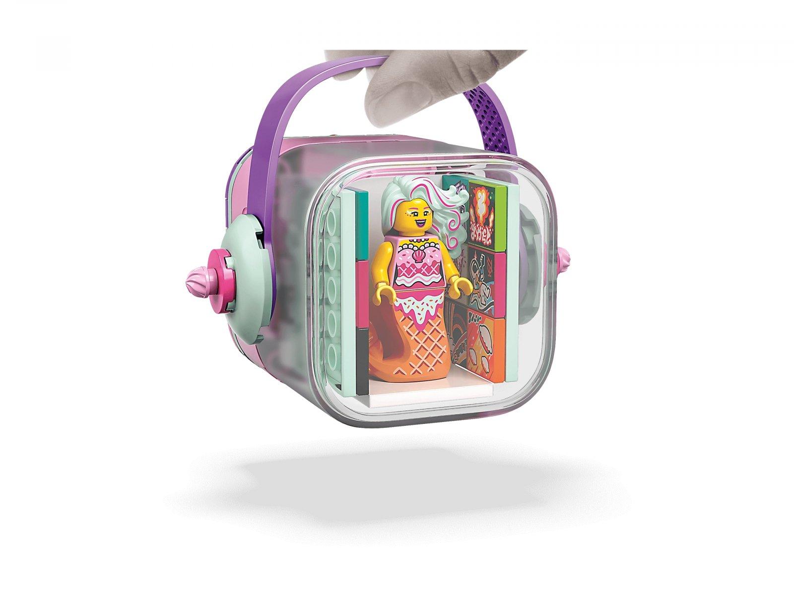 LEGO 43102 VIDIYO Candy Mermaid BeatBox