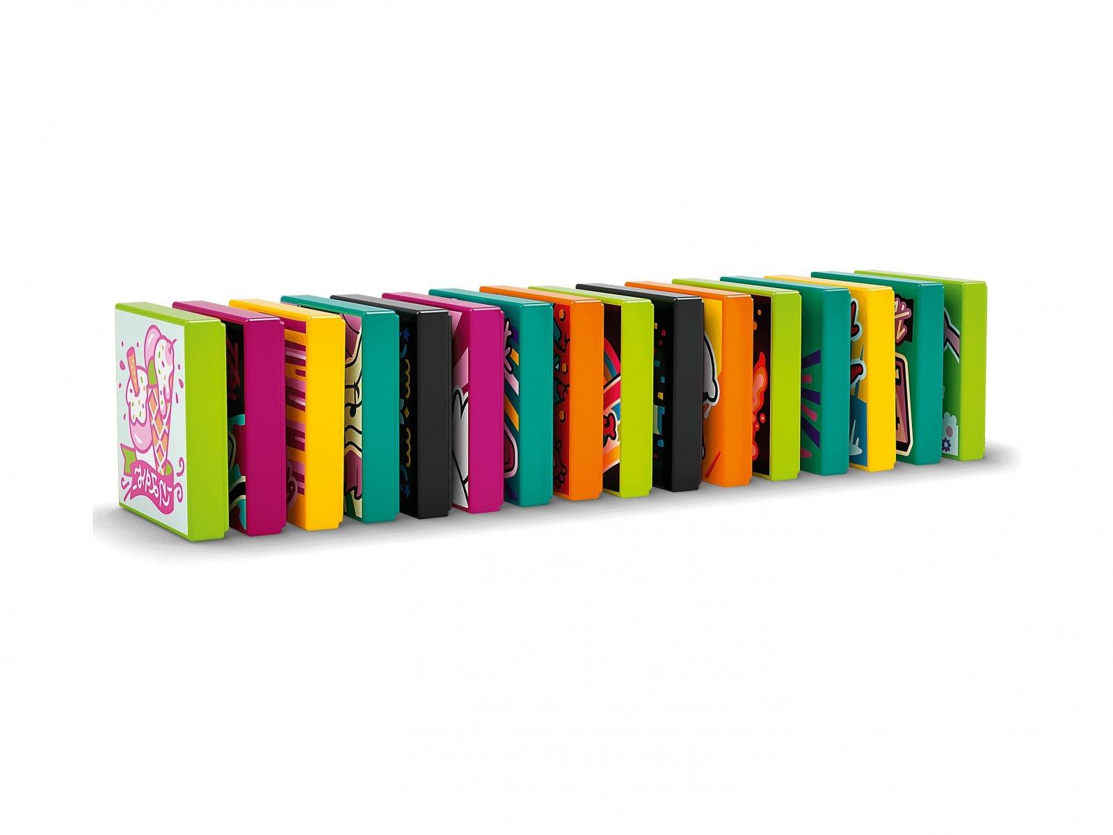 LEGO 43102 Candy Mermaid BeatBox