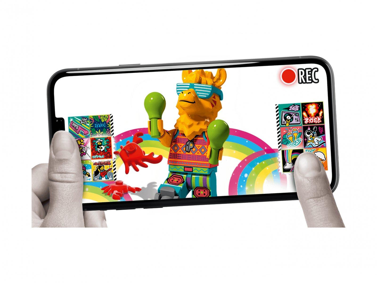 LEGO 43105 Party Llama BeatBox