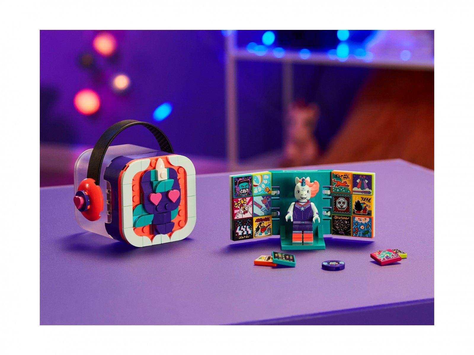 LEGO 43107 HipHop Robot BeatBox