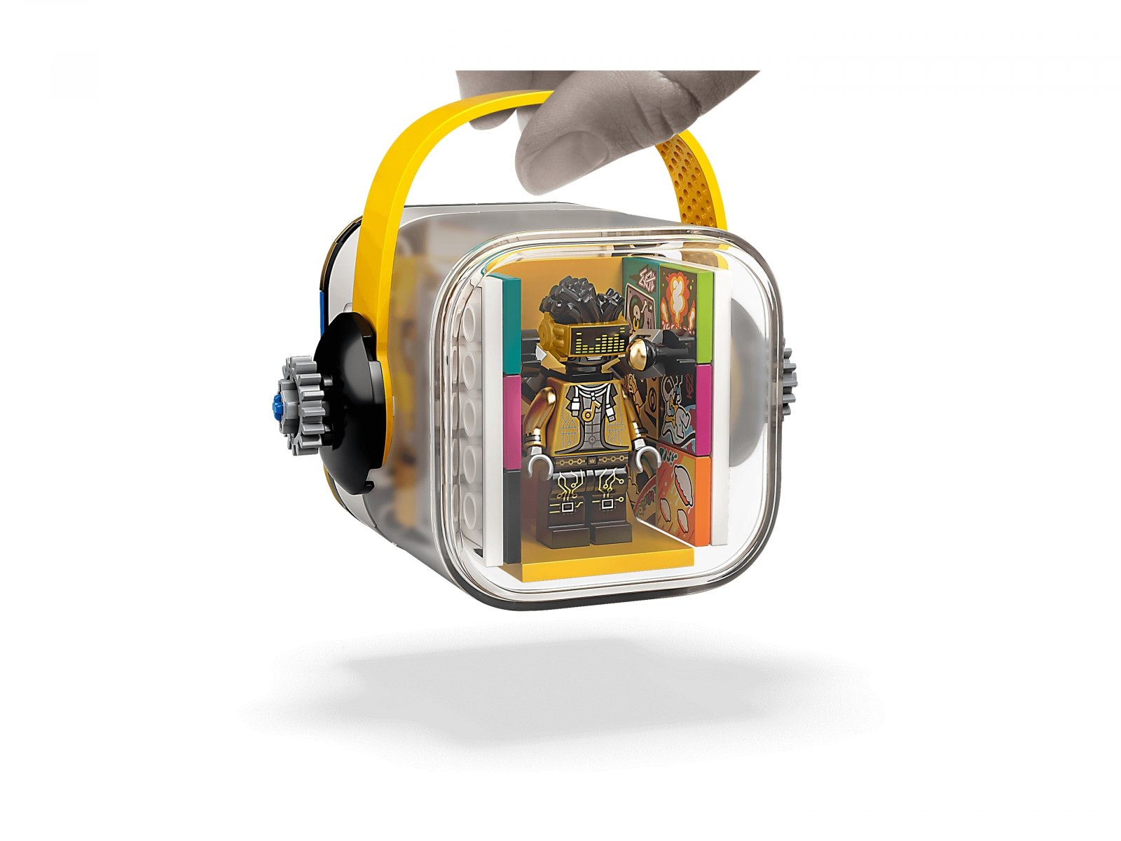 LEGO 43107 VIDIYO HipHop Robot BeatBox