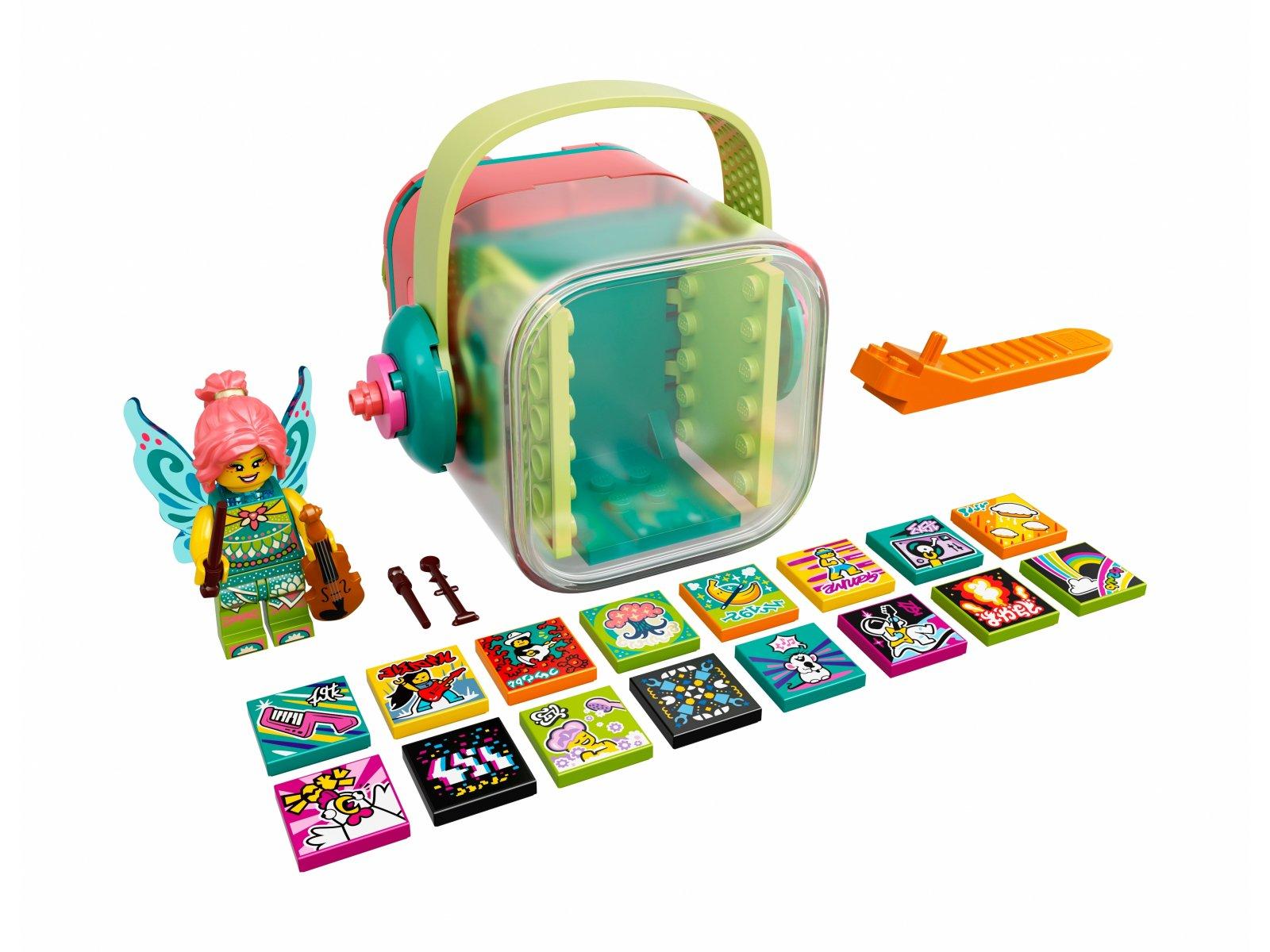 LEGO 43110 VIDIYO Folk Fairy BeatBox