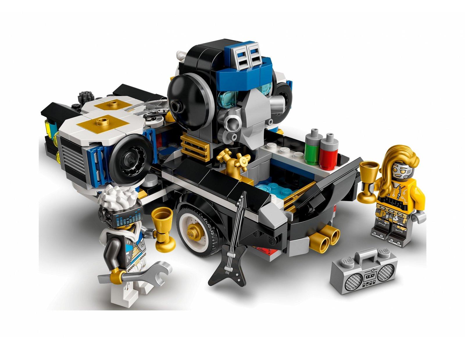 LEGO 43112 VIDIYO Robo HipHop Car