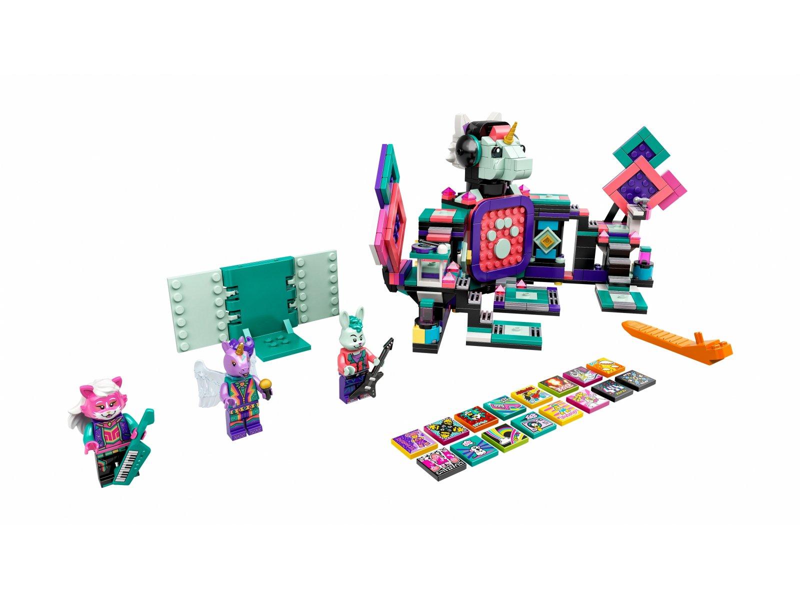 LEGO 43113 VIDIYO K-Pawp Concert