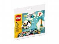 LEGO 30549 Budowanie pojazdów