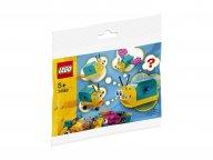 LEGO 30563 Zbuduj własnego superślimaka